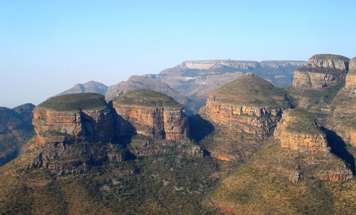 Mpumalanga: One or Two-Night Stay for Up to Four at Blyde Canyon, A Forever Resort