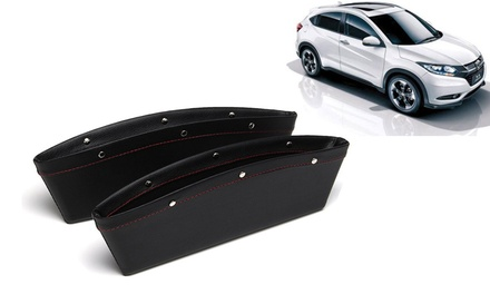 Car Seat Gap Organisers: One $9.95 or Two $15