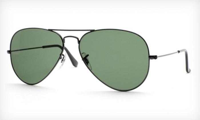 Specs - Multiple Locations: $45 for $100 Worth of Designer Sunglasses at Specs