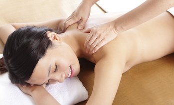 Up to 35% Off Swedish Massage at Renew Massage Spa