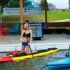 Up to 62% Off Standup-Paddleboard Rental or Lesson