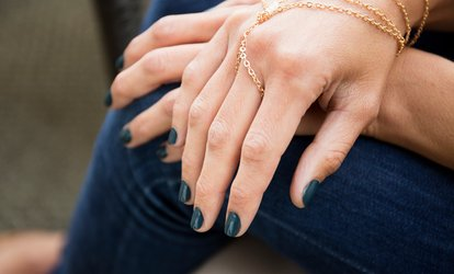 Up to 52% Off Nail Services at Empress Nails