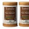 Teatulia Organic TeasMedley 2-Pack