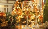 Great National Hotels - Newcastle-under-Lyme - Newcastle Under Lyme: Christmas Party With Drinks and Three-Course Meal from £79.90 at Great National Hotels - Newcastle-under-Lyme