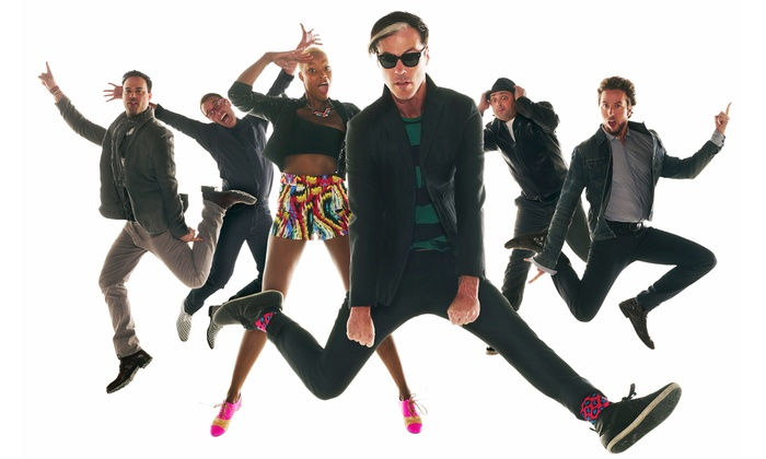 Fitz & The Tantrums - USF Sun Dome: Fitz & The Tantrums at USF Sun Dome on September 10 at 8 p.m. (Up to 43% Off)