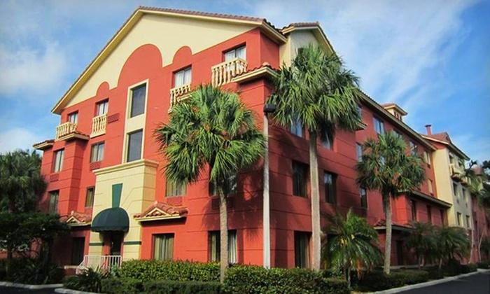 Dupe Best Western Plus Windsor Gardens Hotel Suites In North Palm Beach Fl Groupon Getaways
