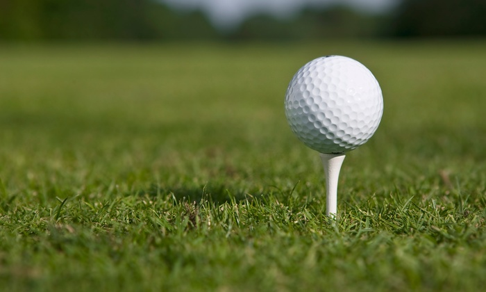 Cherry Island Golf Course - Elverta: $55 for 18-Hole Round of Golf for Two with Cart Rental and Range Balls at Cherry Island Golf Course (Up to $113 Value)