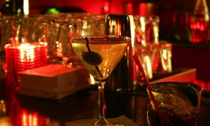 NoBar: $16 for $30 Worth of Specialty Drinks and Cocktails at NoBar