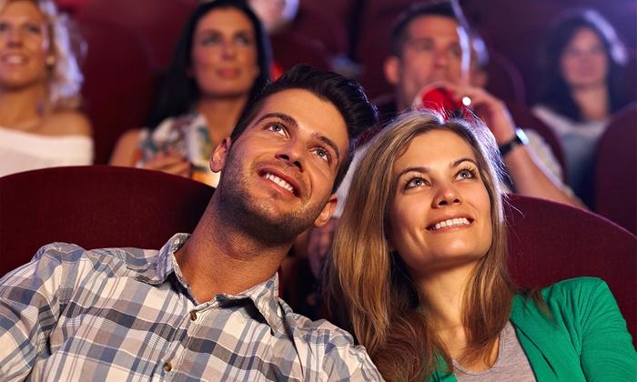 Cines Ortega - Varias localizaciones: 1, 2 o 4 entradas al cine con palomitas y refresco o agua desde 5,90 € en Cines Ortega