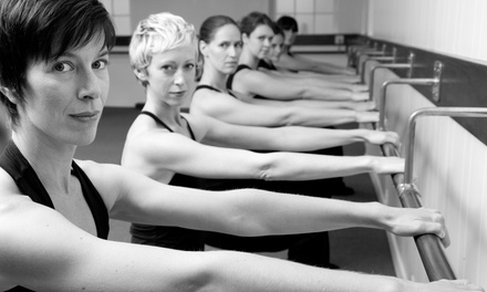 5 or 10 Pilates, Yoga, or Barre Classes or a Get in Summer Shape Package at The Movement Center (Up to 57% Off)