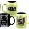Star Wars 18-Oz. or 20-Oz. Large Mugs or Stein