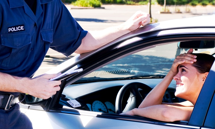 WirelessDefensiveDriving.com: Online Defensive-Driving Class with Option for a Driving Record from WirelessDefensiveDriving.com (Up to 29% Off)