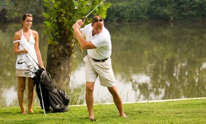 Michael Camastro Golf Academy: $79 for Three 30-Minute Private Golf Lessons at Michael Camastro Golf Academy ($195 value)