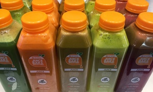 Red Mango: $99 for a Three-Day Juice Cleanse at Red Mango ($199 Value)