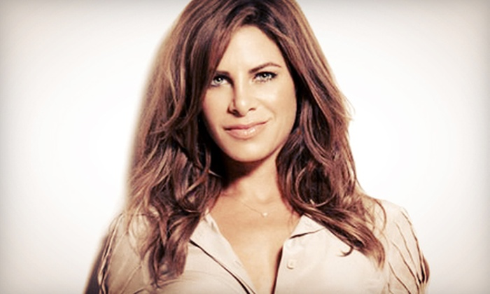 Jillian Michaels: Maximize Your Life Tour - Joe Louis Arena: $25 to See Jillian Michaels: Maximize Your Life at Fox Theatre on May 9 at 7:30 p.m. (Up to $65.95 Value)