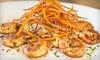 Pan Asia - Ridgeland: $15 for $30 Worth of Sushi and Pan-Asian Cuisine at Pan Asia