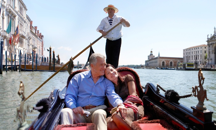 Gondola Paradiso - Seabridge Marina: Gondola Ride for Two or Four at Gondola Paradiso (50% Off)