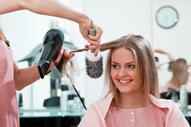 McCarty Salon - Heather Holmes: Haircut, Highlights, and Style from Mccarty Salon - Heather Holmes (55% Off)