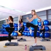 59% Off Fitness Classes