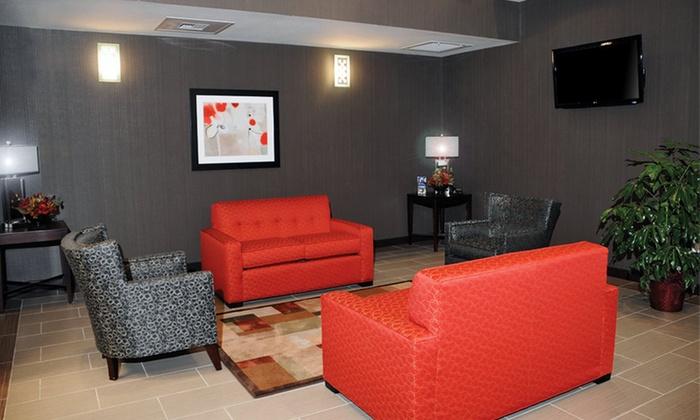 Best Western Plus Austin Airport Inn Amp Suites In Austin