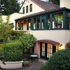 Stay at Applewood Inn in the Russian River Valley, CA