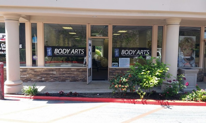 Body Arts.. - Los Angeles: A Pilates Reformer Class at Body Arts USA (20% Off)