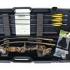 Martin Jaguar Take-Down Hunting-Bow Kit