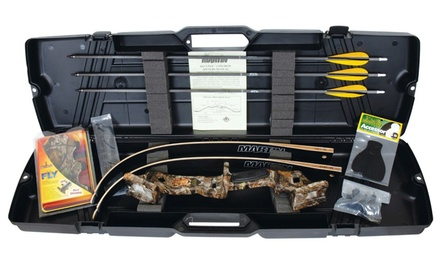 Martin Jaguar Take-Down Hunting-Bow Kit