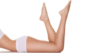 Mary Beauty Center: 3, 5 o 7 pressoterapie abbinate a trattamento con gel freddo al Mary Beauty Center (sconto fino a 91%)