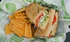 Quiznos — Up to 42% Off