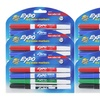 24-Pack of Expo Dry-Erase Fine-Point Markers