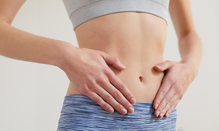 Allure Clinic - Multiple Locations: Liposuction on a Small or Large Area at Allure Clinic (Up to 73% Off)