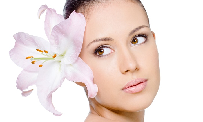 Sunny Day Spa - Highlands Ranch: One or Two Anti-Aging Facials with Paraffin Hand Treatment at Sunny Day Spa (Up to 54% Off)