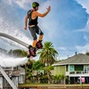 Up to 25% Off Flyboard Flight at Extreme Water Sports