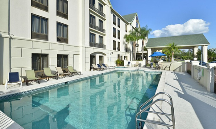 Best Western Airport Inn - Fort Myers, FL: Stay at Best Western Airport Inn in Fort Myers, FL. Dates Available Into September.