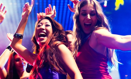 Midweek Bottle Service or Friday Happy-Hour Bottle Service at Vintage Lounge (Up to 50% Off)