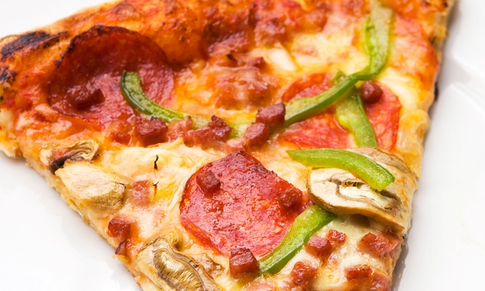 Milan Pizza - Mission: 10 or 20 $5 Vouchers for Pizzeria Cuisine at Milan Pizza (Up to a 51% Off)