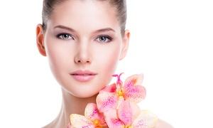 EUTONIA: 3 pulizie viso, acido ialuronico o peeling e LED mask (sconto fino a 86%)