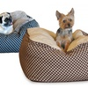 Deluxe Cuddle Cube Pet Bed