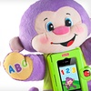 $14.99 for a Laugh & Learn Apptivity Monkey