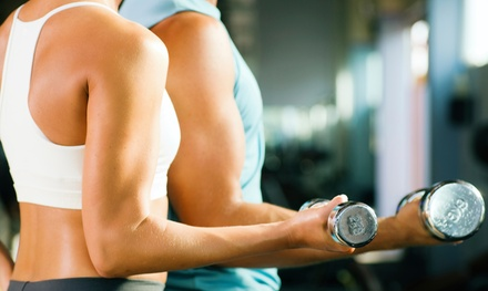 One-, Three-, or Six-Month Gym Membership at Doran Fitness (Up to 81% Off)