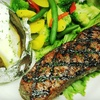 Half Off American Food at West End Grill