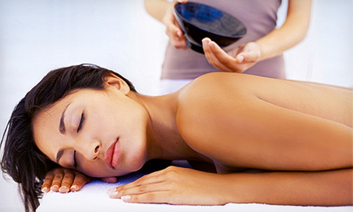 Martha Reamy, LMT - Paradise Valley: One or Three 60-Minute Massages from Martha Reamy, LMT (Up to 53% Off)