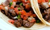 Real Jalisco - Blue Springs : $11 for $20 Worth of Mexican Food and Drinks at Real Jalisco