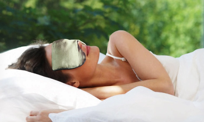 Spa Comforts Face Pillow: Spa Comforts Breathe Easy Face Pillow