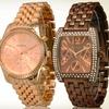 $19.99 for Geneva Boyfriend Collection Watches
