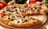 Romano's Pizza - Concord: Italian Cuisine at Romano's Pizza (50% Off)