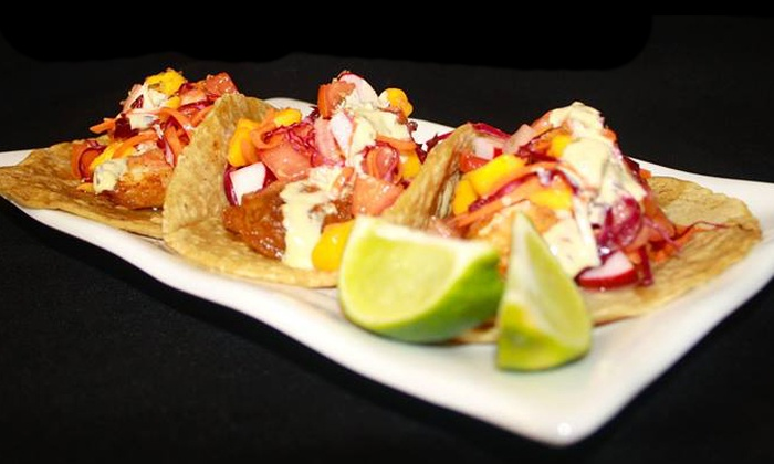 Restaurante El Mogote - Albany Park: Mexican Cuisine and Drinks at Restaurante El Mogote (40% Off)