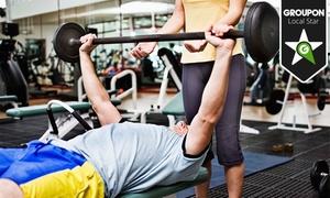 Elite Fitness Club: 3, 6 o 12 meses de acceso a gimnasio y a sus clases dirigidas desde 59 €