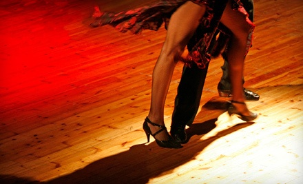 Four Weeks of Unlimited Salsa Classes (a $110 value) - Liquid Rhythm Inc. in New Orleans